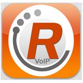 Rajesh VoIP icon