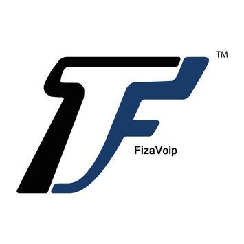 FizaVoip screenshot 1