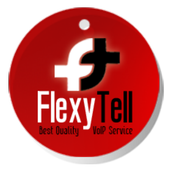 Flexy Tell Dialer icon
