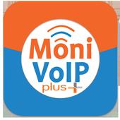 Moni VoIP Plus icon