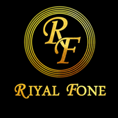Riyalfone Gold icon