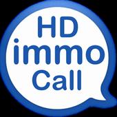 immocall HD icon