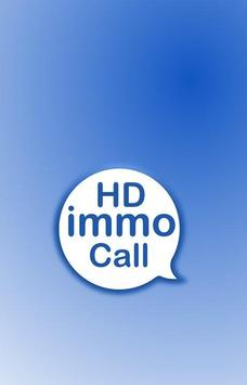 immocall HD poster