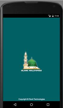 Islamic Wallpapers poster