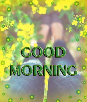 Good Morning apk screenshot