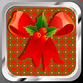 Feliz Navidad. icon