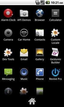 Revive Pcs- Computer Repairs apk screenshot