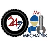 Mrmechanik (Unreleased) icon