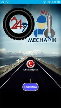 Mrmechanik (Unreleased) poster