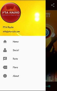 PTA RADIO apk screenshot
