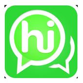 Radar New Friends Wechat icon