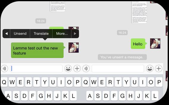 Radar New Friends Wechat apk screenshot