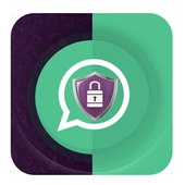 Lock Chat Screen Whatsapp icon