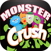 Monster Crush icon