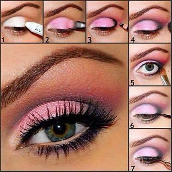 Eye Makeup Steps For Android Apk Download