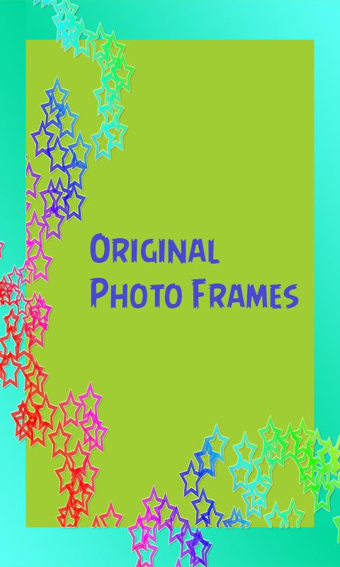Original Photo Frames Online