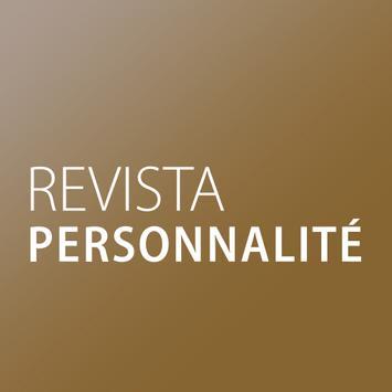 Revista Personnalité poster