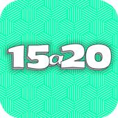 15a20 icon
