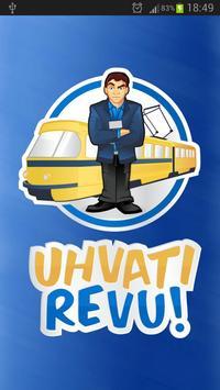 Uhvati Revu poster