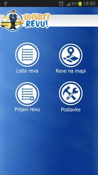 Uhvati Revu apk screenshot