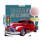 Code De La Route Maroc 2018 icon