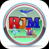 RJM-TEL  Dialer Plus icon
