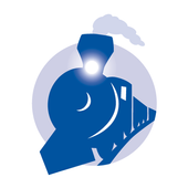 Train Live Running Status icon