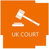 UK Court icon