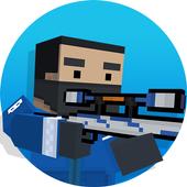 Block Strike icon