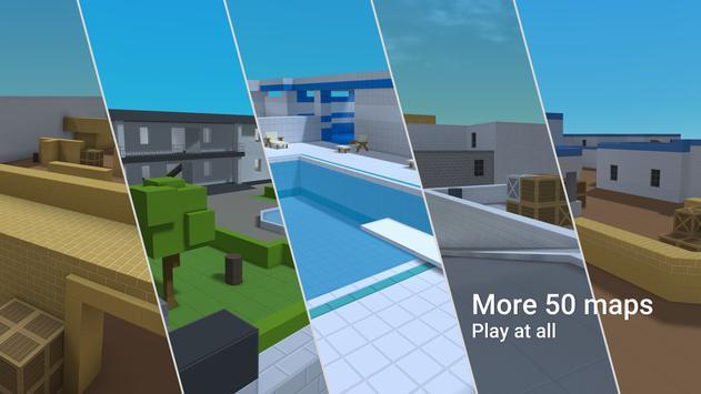 Block Strike screenshot 6