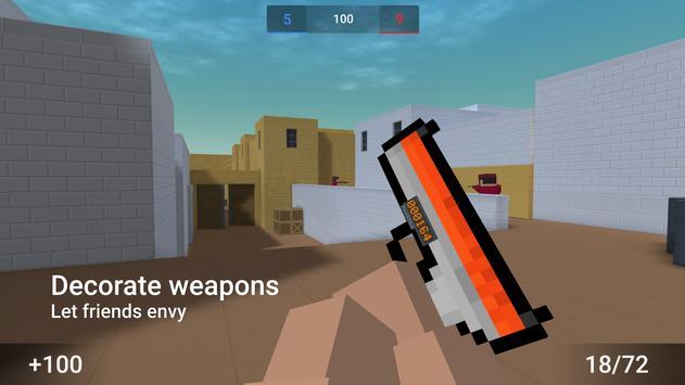 Block Strike screenshot 2