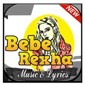 Bebe Rexha Music & Lyric 2018 icon