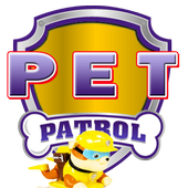 Super Pet Patrol Adventure icon