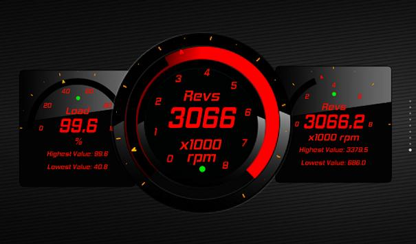 Torque Free 2 Themes OBD 2 for Android - APK Download