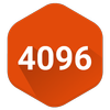 4096 Hexa 圖標