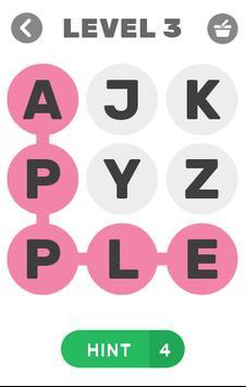 Find Words Brain Game screenshot 2