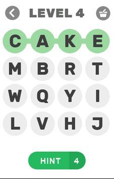 Find Words Brain Game screenshot 3