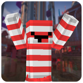Candy Craft Megalopolis Mode icon