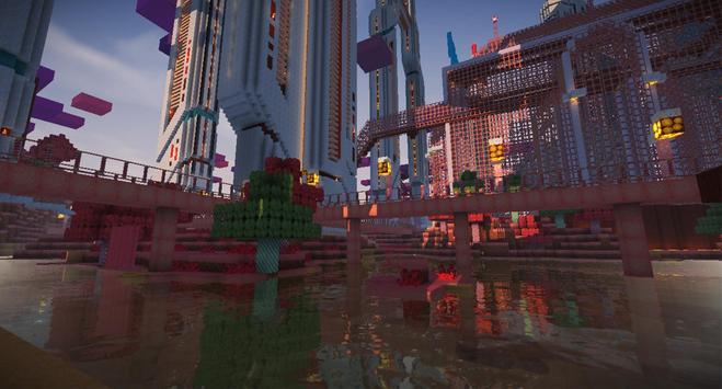 Candy Craft Megalopolis Mode screenshot 1