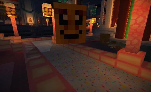 Candy Craft Megalopolis Mode screenshot 2