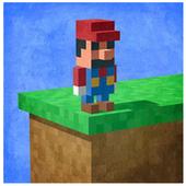 Mario Story: Craft Mode icon