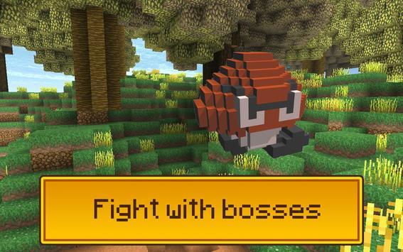 Mario Story: Craft Mode poster