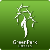 GreenPark Hotels icon