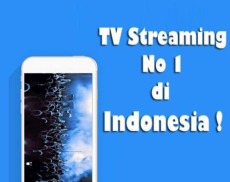 TV Online Indonesia screenshot 1