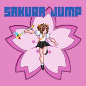 Sakura Jump icon