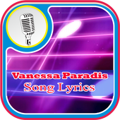 Vanessa Paradis Song Lyrics icon