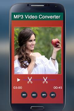 Video to mp3 converter screenshot 2