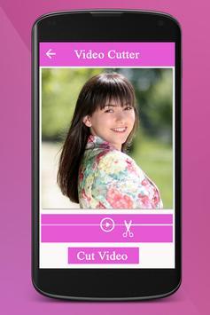 Video Trimmer 2018 apk screenshot