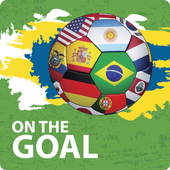 On The Goal 2014 icon