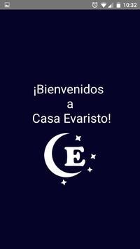 CasaEvaristo poster